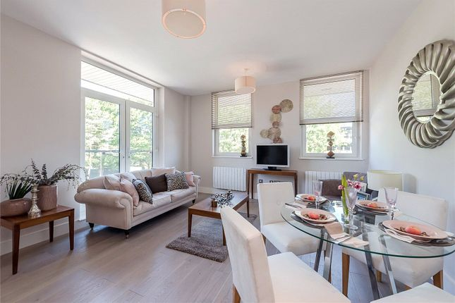 Thumbnail Flat for sale in Technology House, Furlong Road, Bourne End, Buckinghamshire