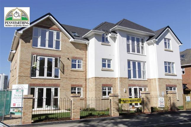 Thumbnail Property for sale in Whitefield Road, New Milton