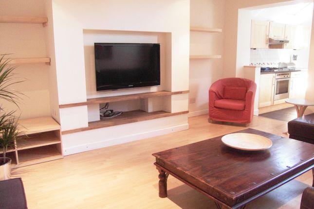 Thumbnail Flat to rent in Hazelwood Avenue, West Jesmond, Newcastle Upon Tyne