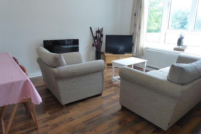 Lounge of Spring Hill, Darlington DL3