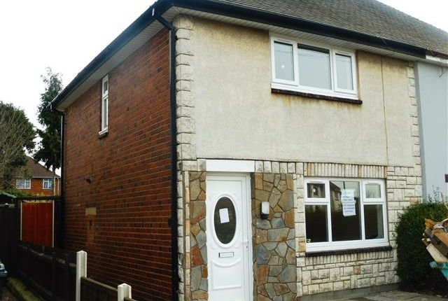Thumbnail Property to rent in Bayley Crescent, Wednesbury