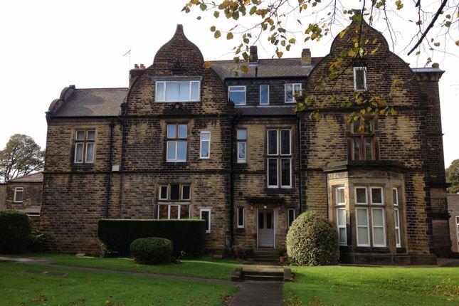Thumbnail Flat to rent in Wood Lane, Chapel Alerton, Leeds