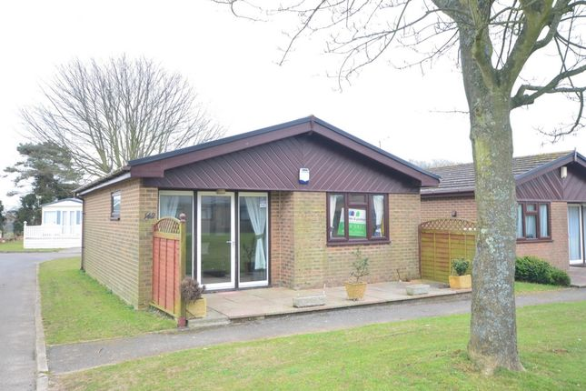 Thumbnail Bungalow for sale in Reach Road, St. Margarets-At-Cliffe