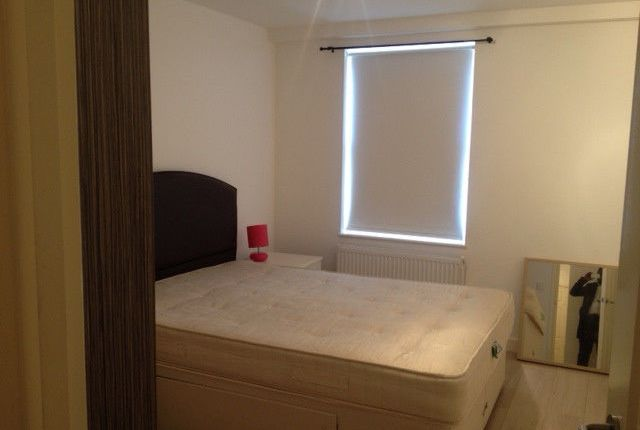 5 bed end terrace house to rent in Ragel Close, Whitechapel E1