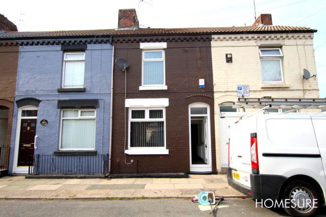 Thumbnail Terraced house to rent in Emery Street, Walton, Liverpool