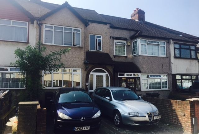 3 bed terraced house for sale in Westcombe Avenue, Croydon