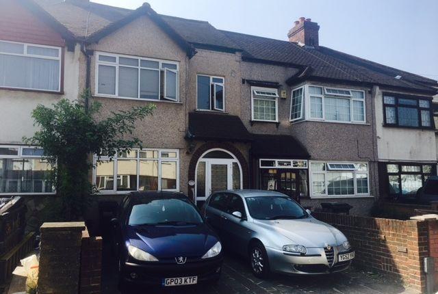 Westcombe Avenue, Croydon CR0