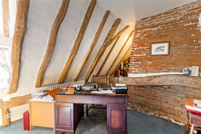 Study/Bedroom 3 of Furneux Pelham, Buntingford, Hertfordshire SG9