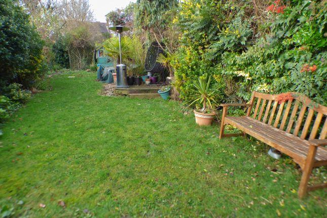 Garden of York Road, New Barnet, Barnet EN5