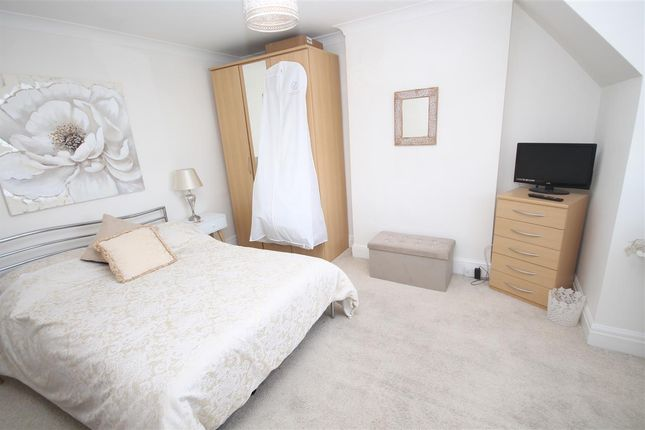 Bedroom Four of Highview Avenue, Clacton-On-Sea CO15