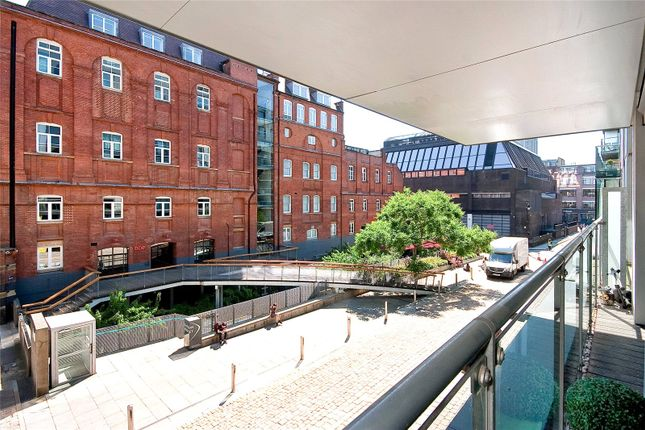Picture No. 07 of Brewhouse Yard, London EC1V