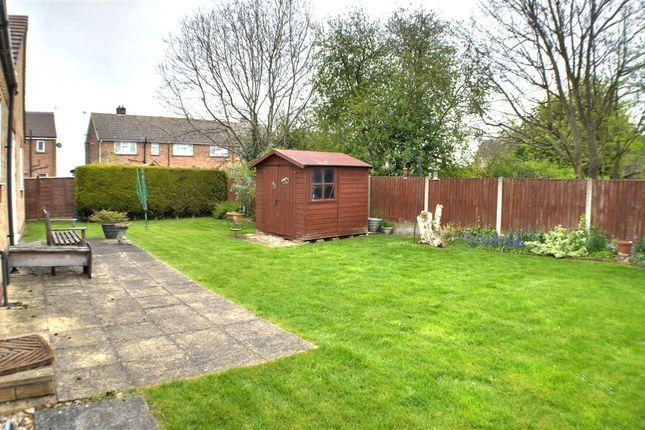Property To Rent Ruskington