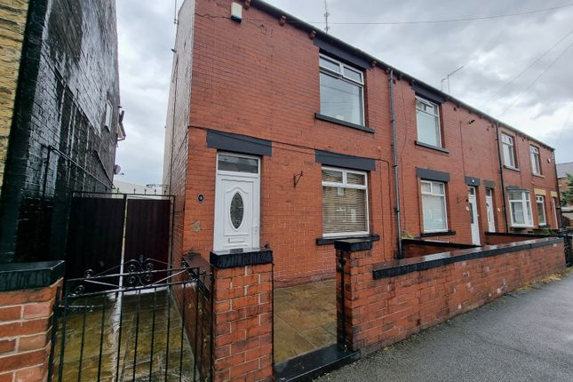 2 bed terraced house for sale in Southwell Street, Barnsley S75