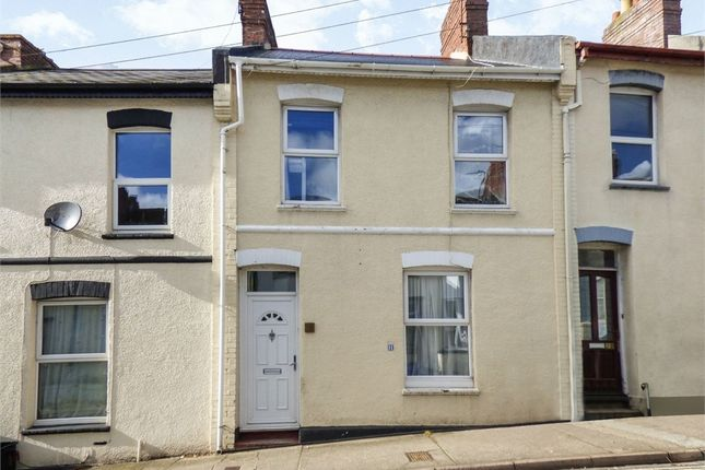 3 bed terraced house for sale in Forest Road, Torquay, Devon