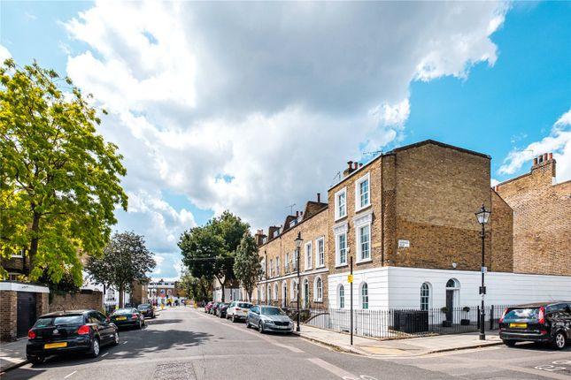 Picture No. 93 of Gerrard Road, London N1