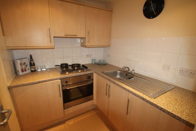 Kitchen of Central Park Avenue, Mutley, Plymouth PL4