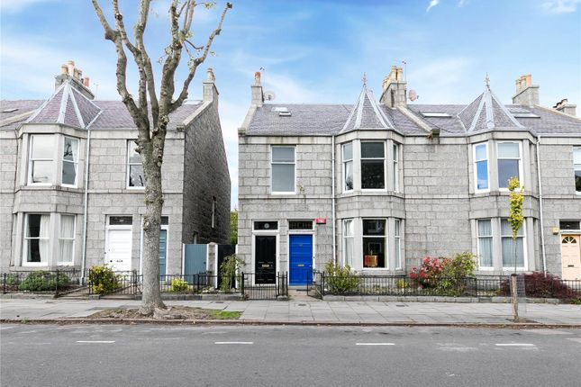 Thumbnail Flat to rent in 50 Osborne Place, Aberdeen