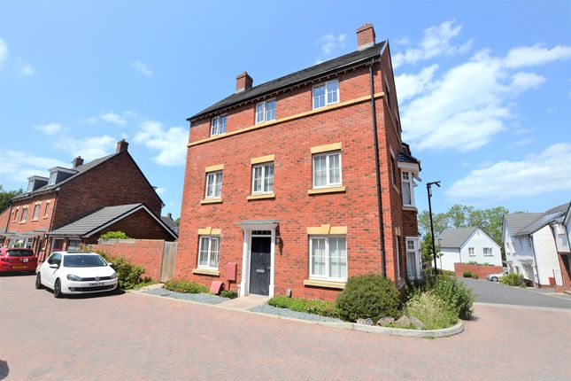 Thumbnail Semi-detached house for sale in Thornfield Road, Brentry, Bristol