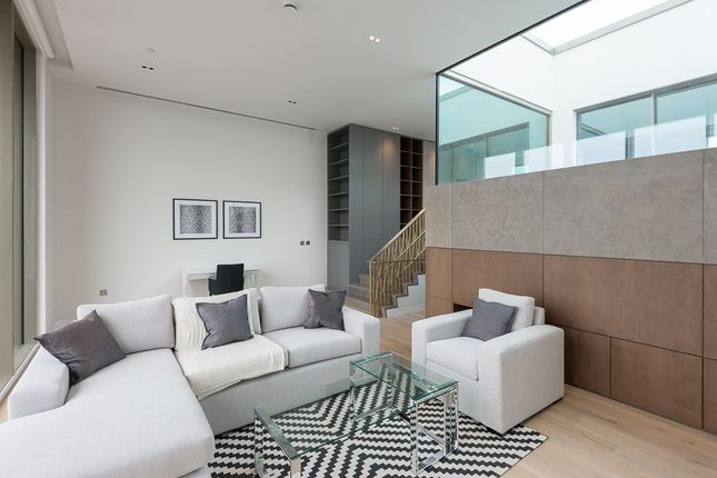 Thumbnail Flat to rent in Tapestry Apartments, Kings Cross