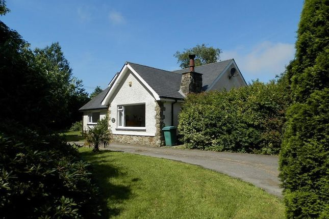 Thumbnail Detached house for sale in Tanygroes Road, Tanygroes, Cardigan, Ceredigion