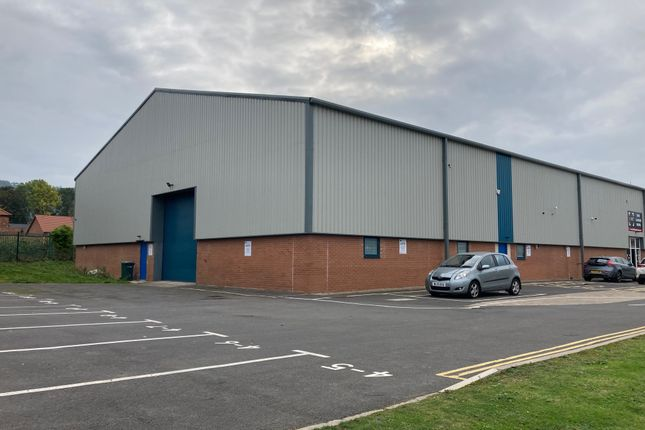 Thumbnail Warehouse to let in 4 South Buck Way, Cleveland Gate, Guisborough