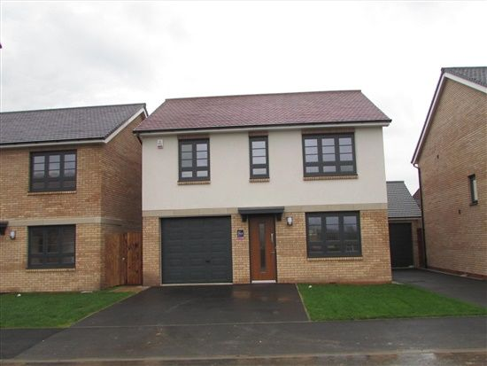 Thumbnail Property to rent in Mariner Way, Lancaster