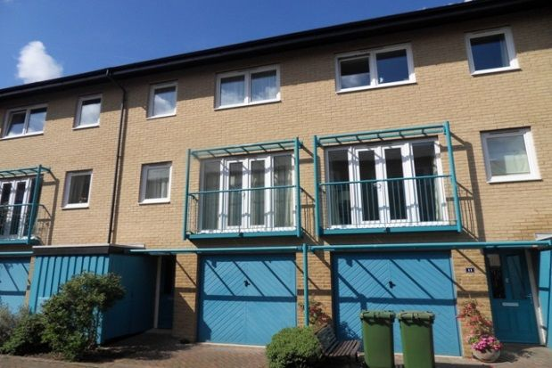 Thumbnail Property to rent in Ainsworth Place, Cambridge