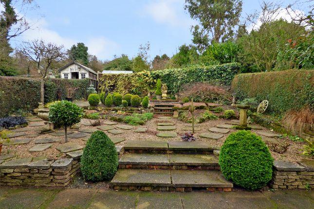 Rear Garden  of Toton Lane, Stapleford, Nottingham NG9