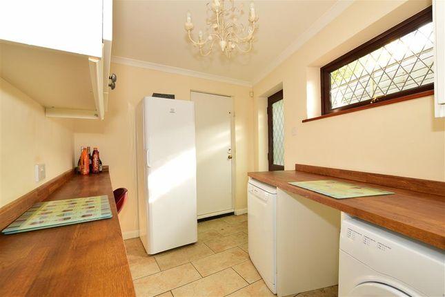 Utility Room of Wrotham Road, Meopham Green, Kent DA13
