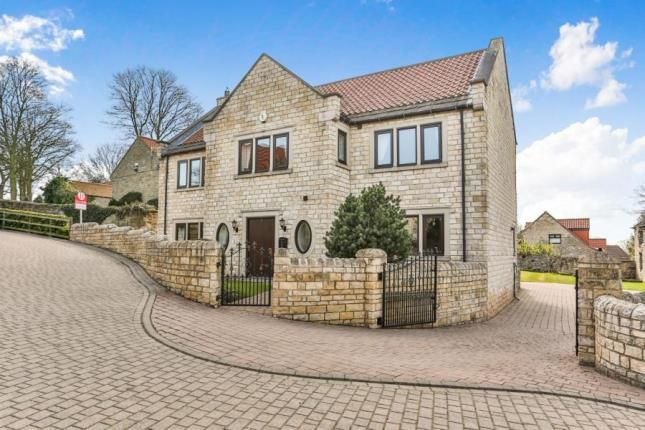 Thumbnail Detached house for sale in Beech House Croft, Clifton, Rotherham