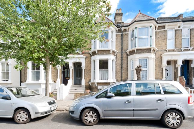 4 bed terraced house for sale in Alconbury Road, London