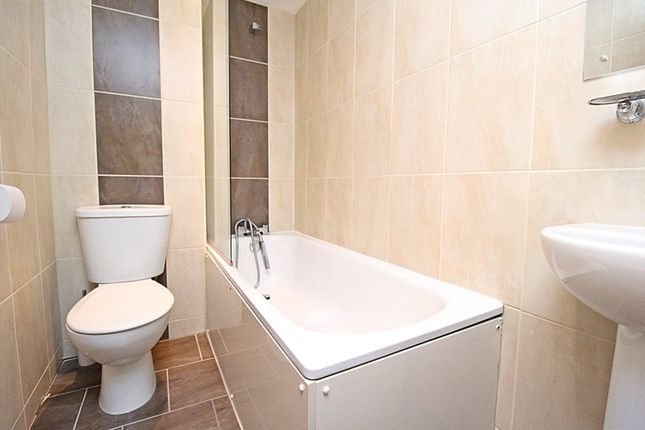 Thumbnail Flat to rent in Stow Hill, Newport, Gwent