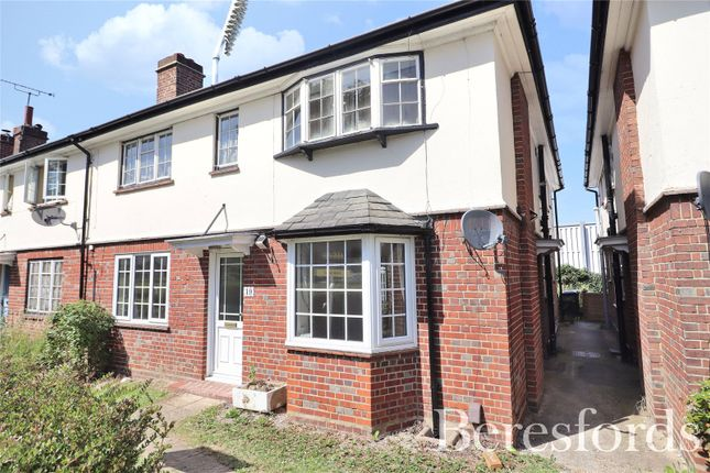 3 bed maisonette for sale in Hayes Close, Chelmsford CM2