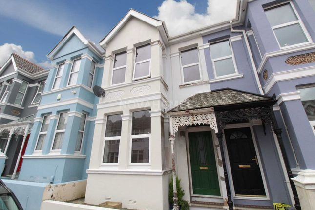 Meredith Road, Plymouth PL2