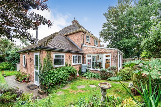 3 bed end terrace house for sale in Pigeon Close, Blandford St. Mary, Blandford Forum DT11