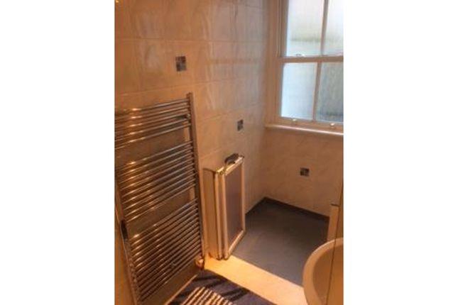 Shower Room of Kenilworth Road, St. Leonards-On-Sea TN38