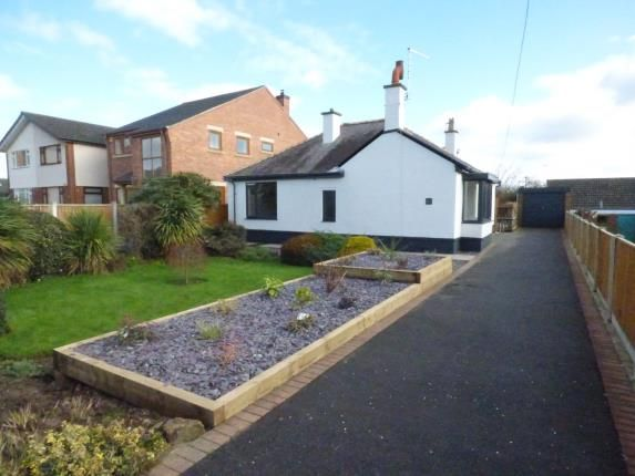 Thumbnail Bungalow for sale in Richmond Avenue, Breaston, Derby