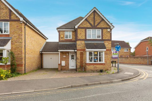 Thumbnail Detached house for sale in Earls Lane, Cippenham, Slough