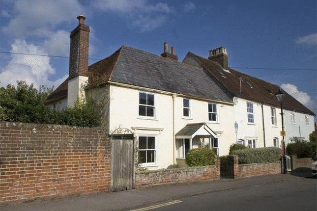 Thumbnail Property to rent in Bridge Street, Titchfield Village, Fareham