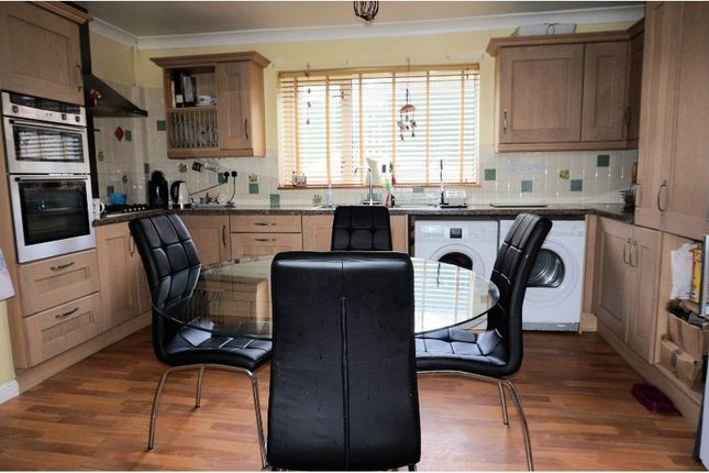 Thumbnail Semi-detached house for sale in Peters Park Lane, Plymouth