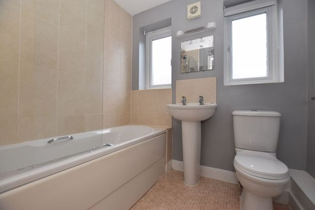 Ensuite of Valletort Road, Stoke, Plymouth PL1