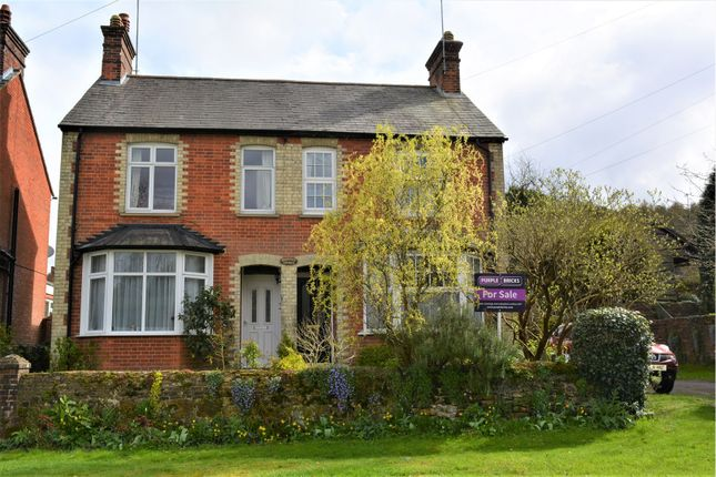 Thumbnail Semi-detached house for sale in High Street, Guildford