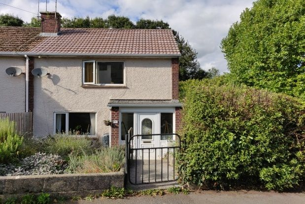 Thumbnail Property to rent in Culverdale, Totnes
