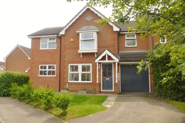 4 bed semi-detached house for sale in Hunters Row, Boroughbridge, York