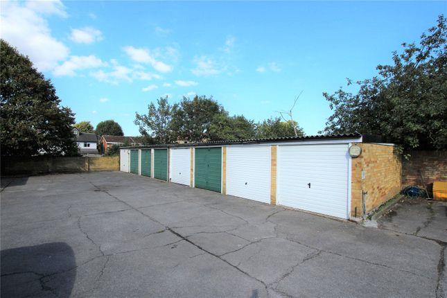 Garages of Granville Road, Sidcup, Kent DA14
