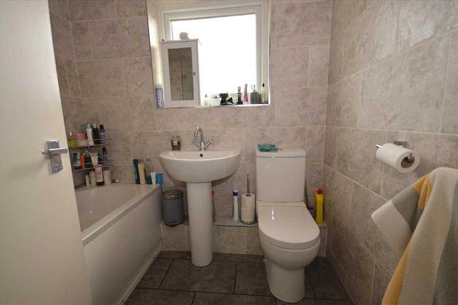 Bathroom of Broom Hill, Stanley DH9