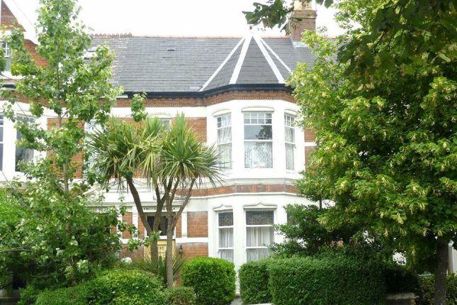 Thumbnail Property to rent in Windsor Road, Penarth, Penarth