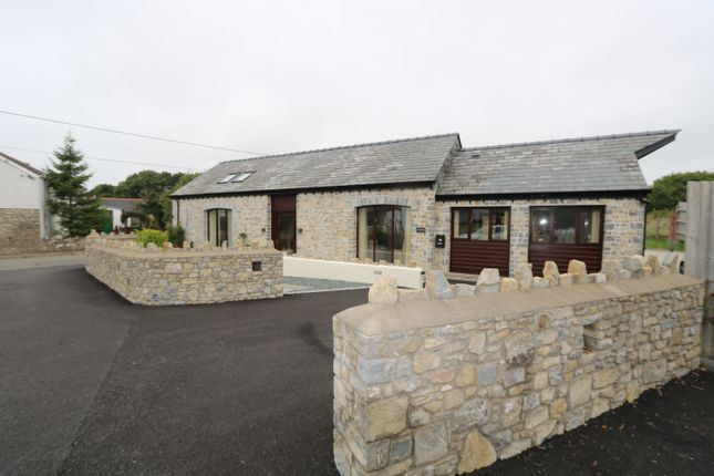 Thumbnail Barn conversion for sale in The Old Dairy, Brook Farm, Llantwit Major