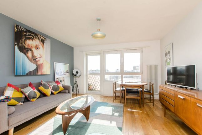 Thumbnail Flat to rent in St Saviours Estate, Bermondsey