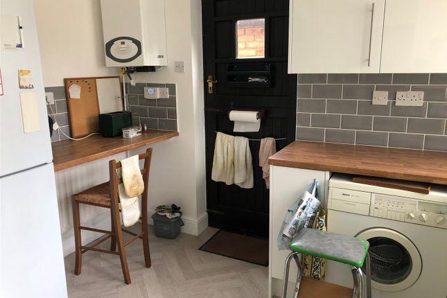 Kitchen of Magdalen Grove, Farnborough, Orpington BR6